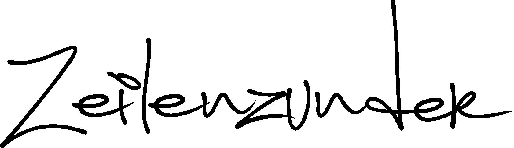 Impressum Logo Zeilenzunder