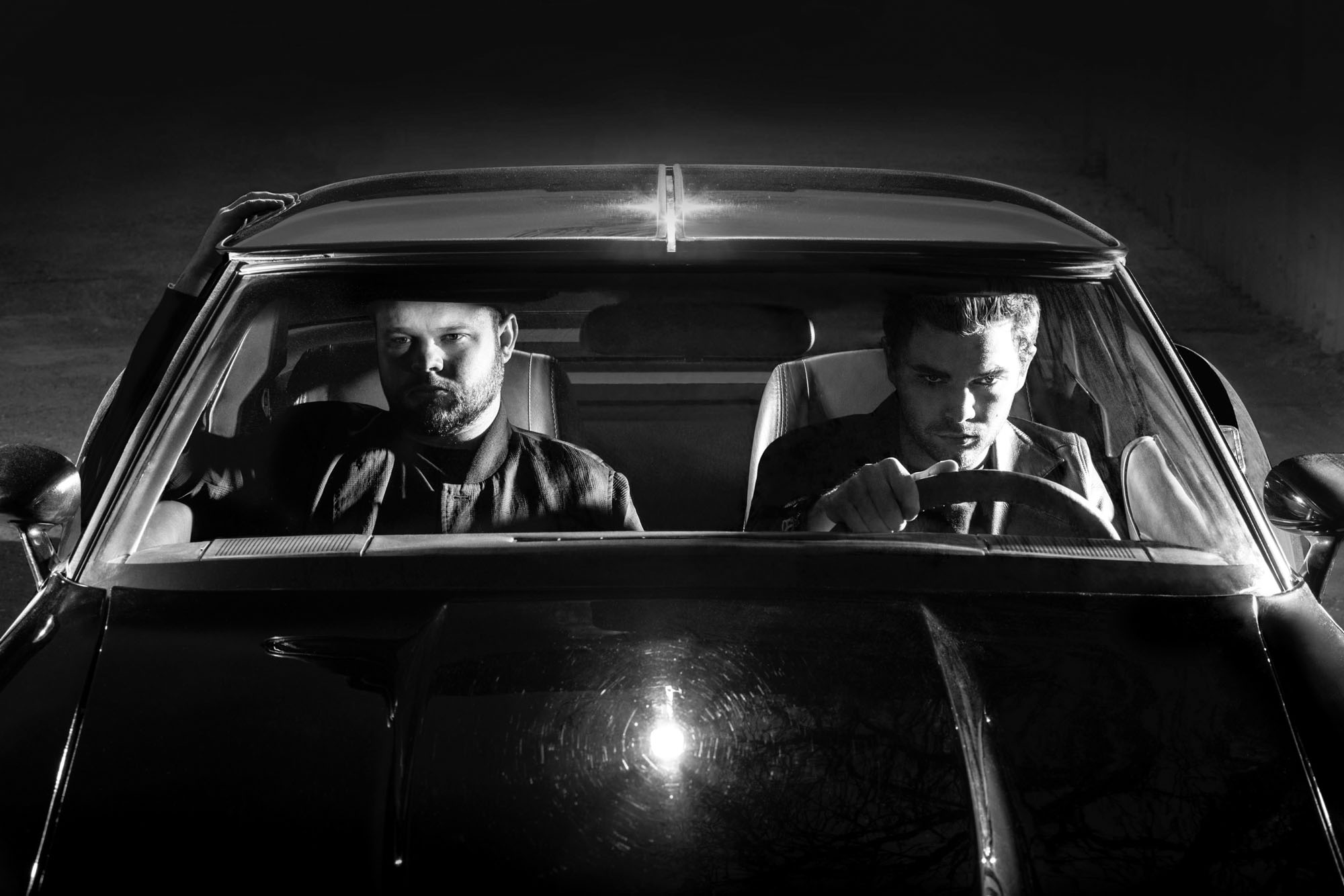 Royal Blood »How Did We Get So Dark« begeistert