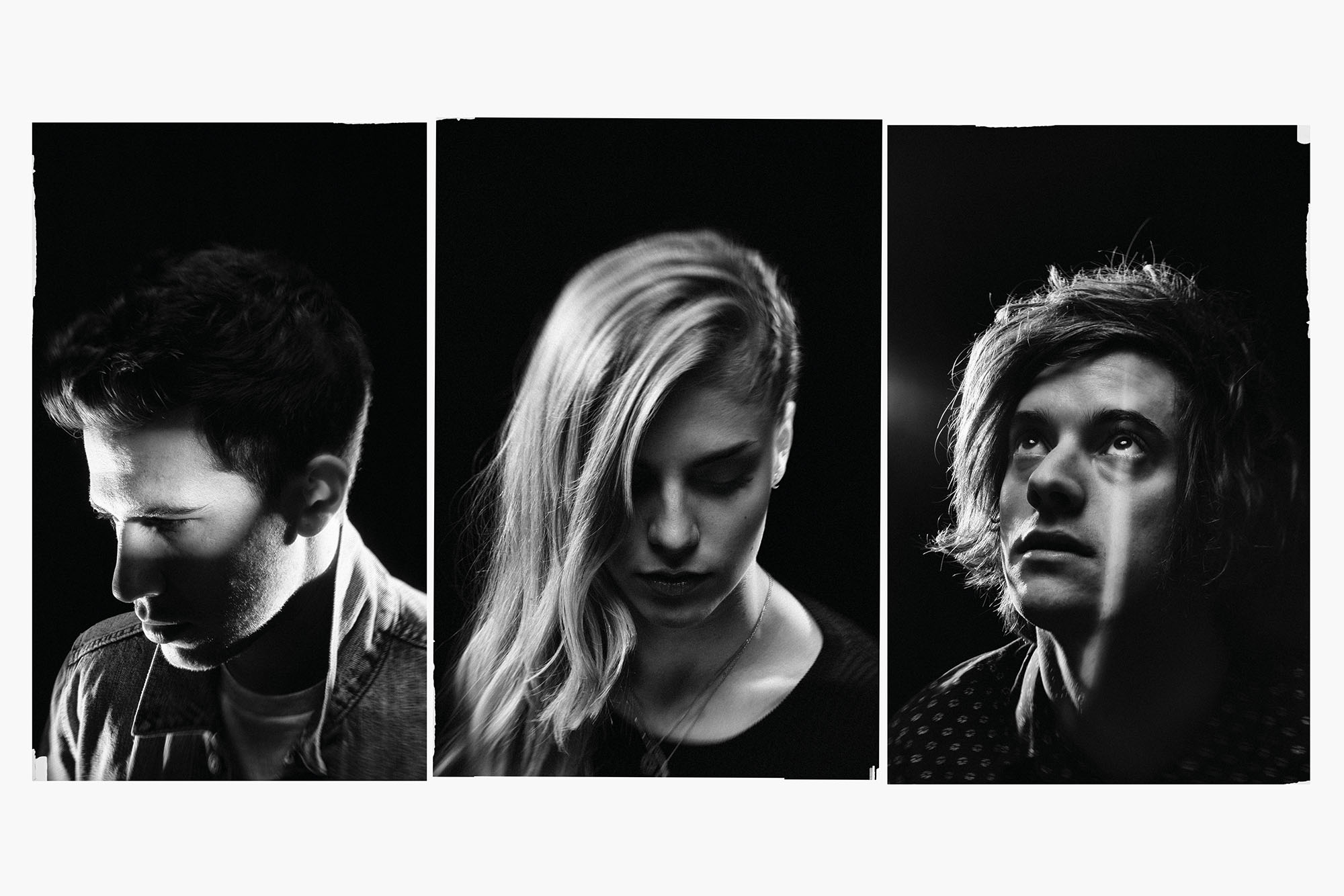»Truth Is A Beautiful Thing« von London Grammar - Das neue Album verzaubert