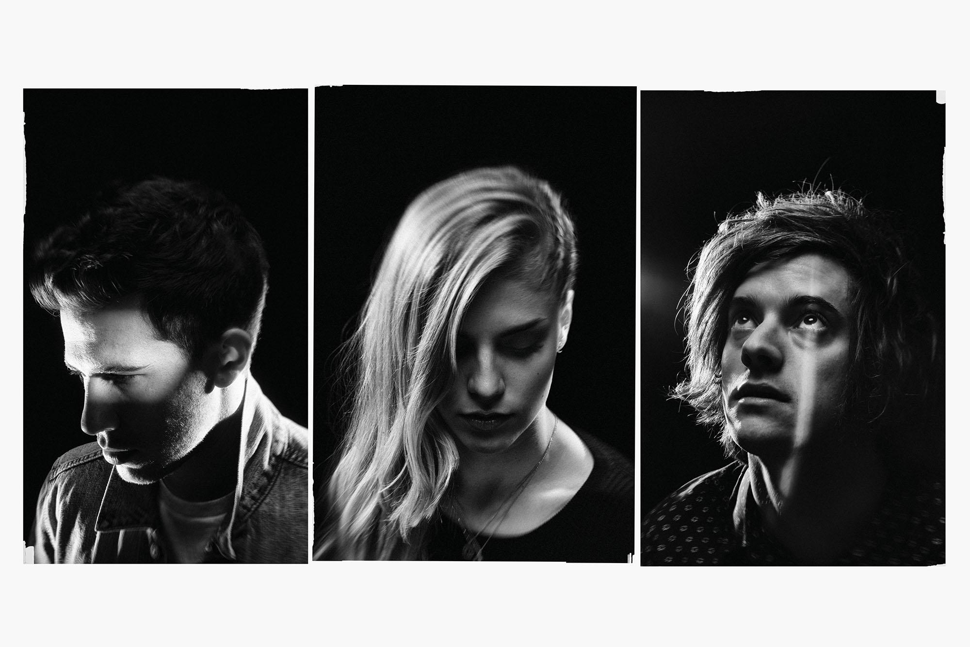 »Truth Is A Beautiful Thing« von London Grammar - Das neue Album verzaubert