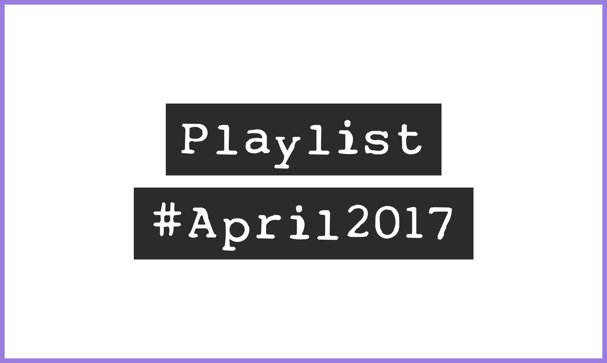 Neuheiten in einer Playlist