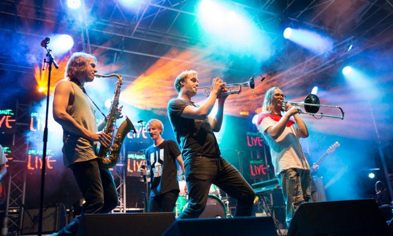 Das ITZO Festival - Ein Event mit Zukunft