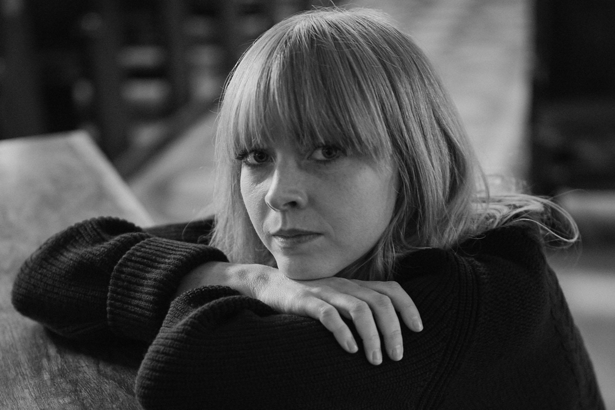 Lucy Rose - »Something's Changing« - Veränderung ist nicht immer schlecht
