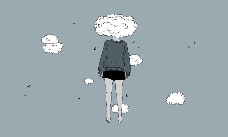 In den Wolken - Musik zum Davonschweben