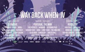 »Way Back When« - Programm und Endspurt
