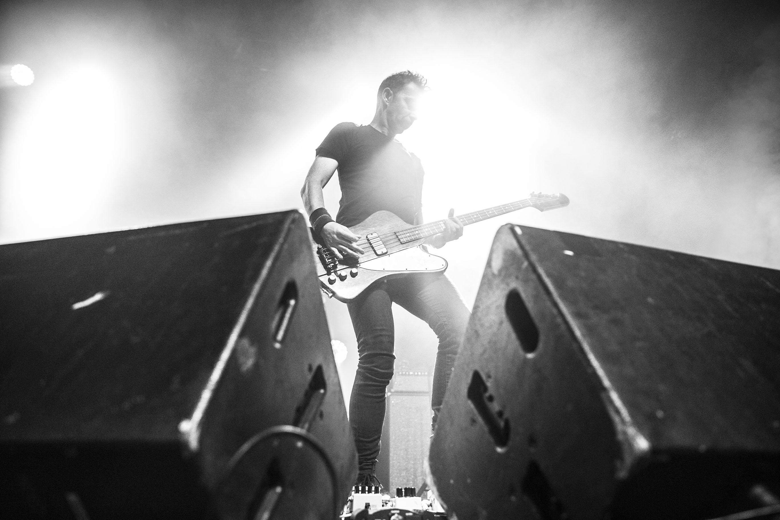Slowdive auf dem »Way Back When« Festival