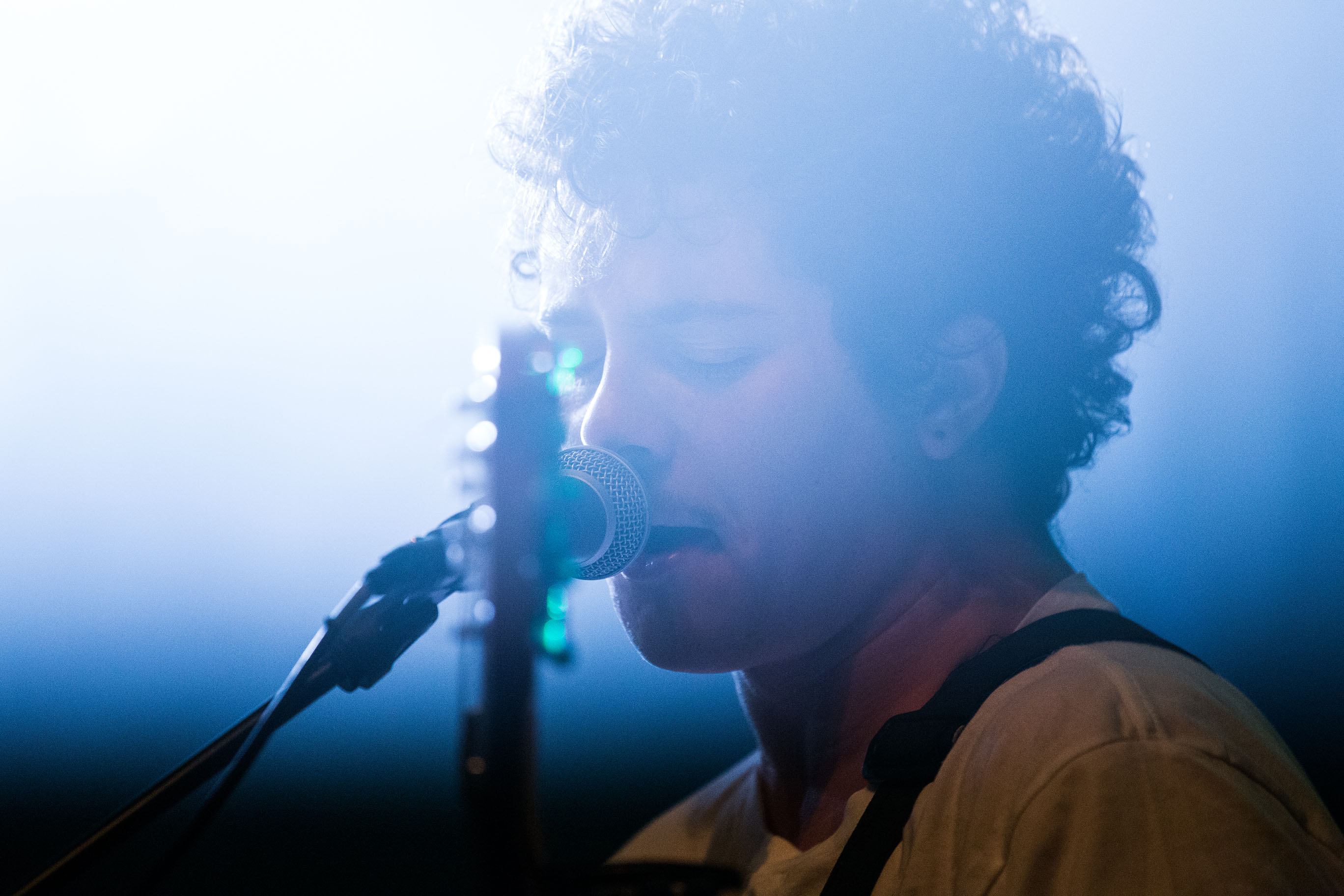 The Districts auf dem »Way Back When« Festival