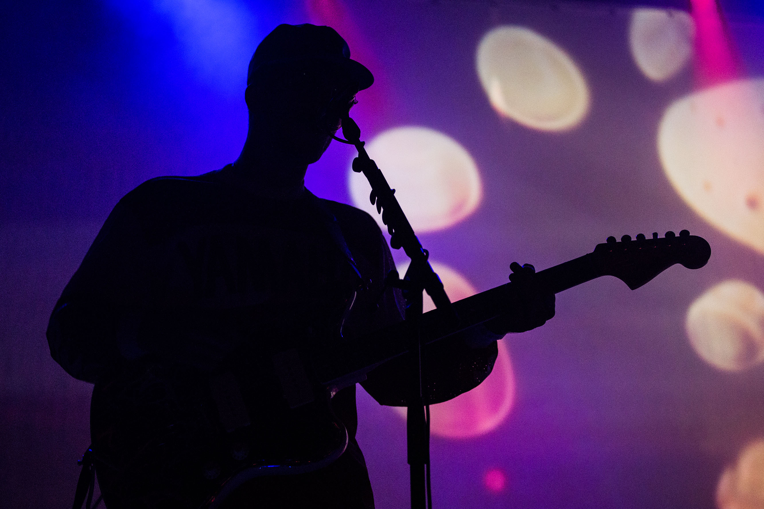 Portugal. The Man auf dem »Way Back When« Festival
