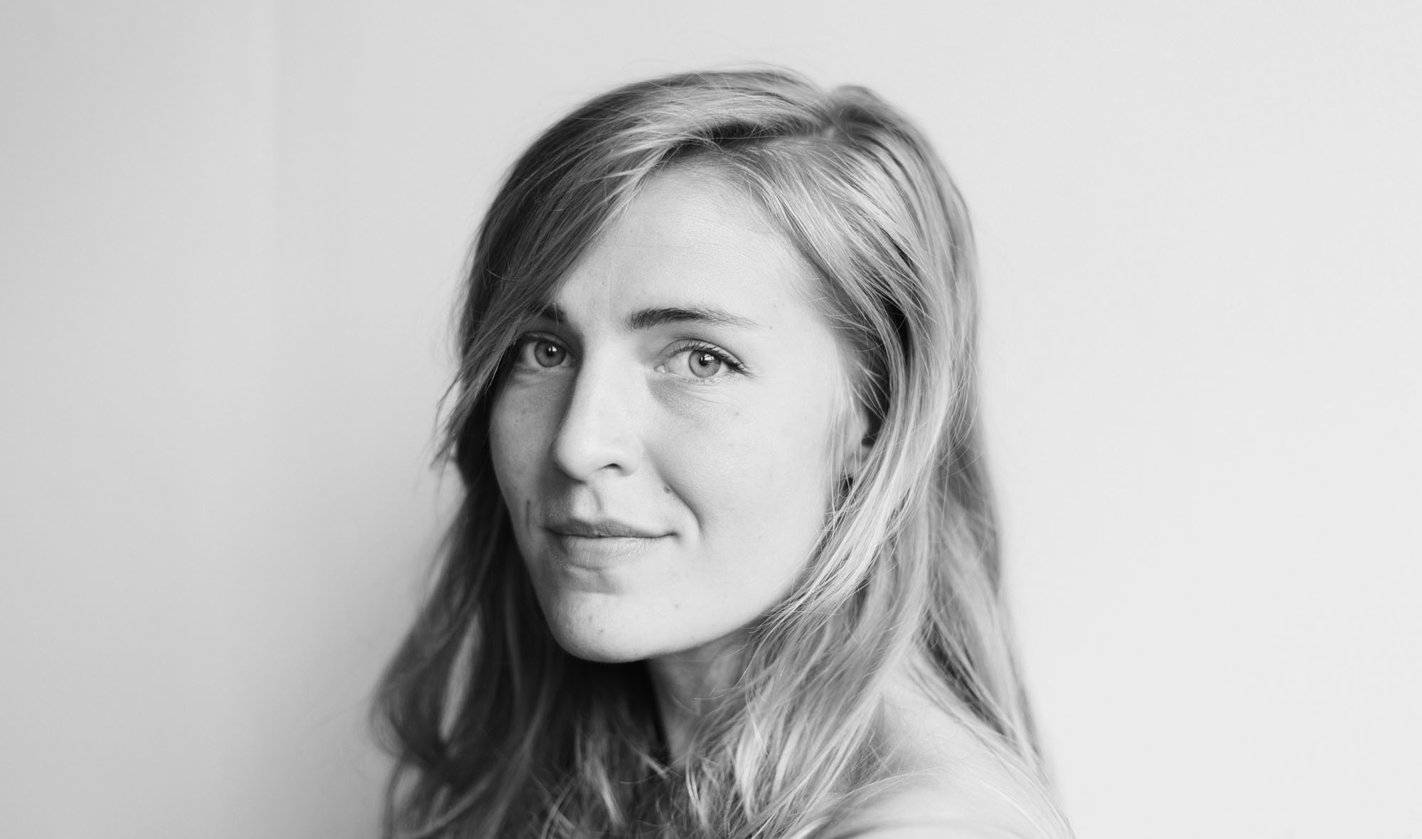 Hannah Epperson - »Slowdown«