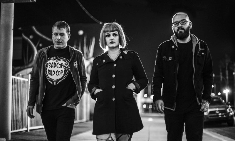 The Last Gang - Frauenpower-Punk mit »Keep Them Counting«