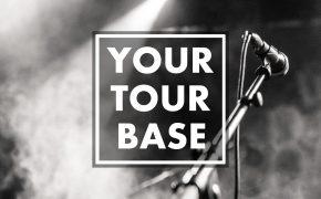 YourTourBase - Eine Tour mit deiner eigenen Band!