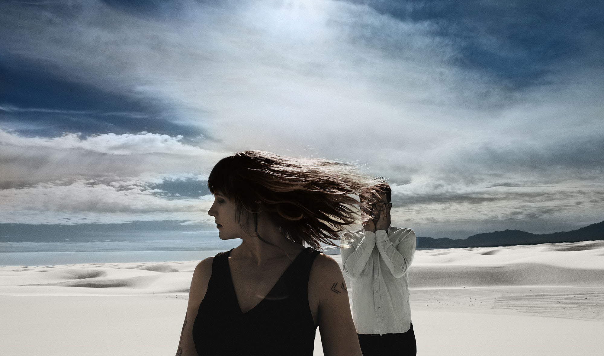 Wye Oak - »The Louder I Call, the Faster It Runs«