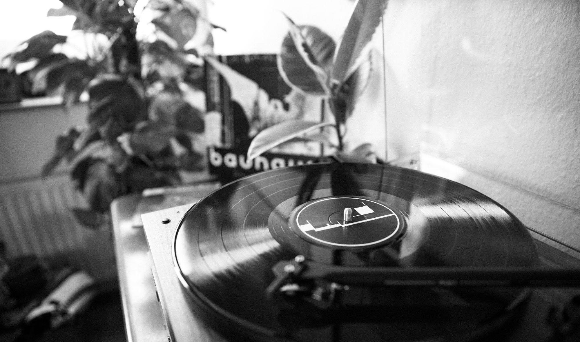 Musik als Weihnachtsgeschenk